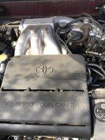 Picture of 1995 Toyota Avalon 4 Dr XLS Sedan, engine