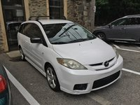 Picture of 2006 Mazda MAZDA5 Sport, exterior