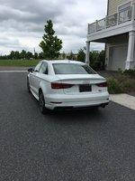 Picture of 2017 Audi A3 2.0 TFSI Quattro Premium Plus, exterior