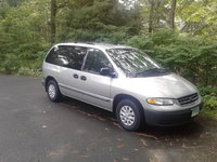 Picture of 1999 Plymouth Voyager Minivan, exterior