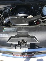 Picture of 2006 GMC Yukon SLE 4WD, engine
