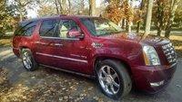 Picture of 2007 Cadillac Escalade ESV 4WD, gallery_worthy