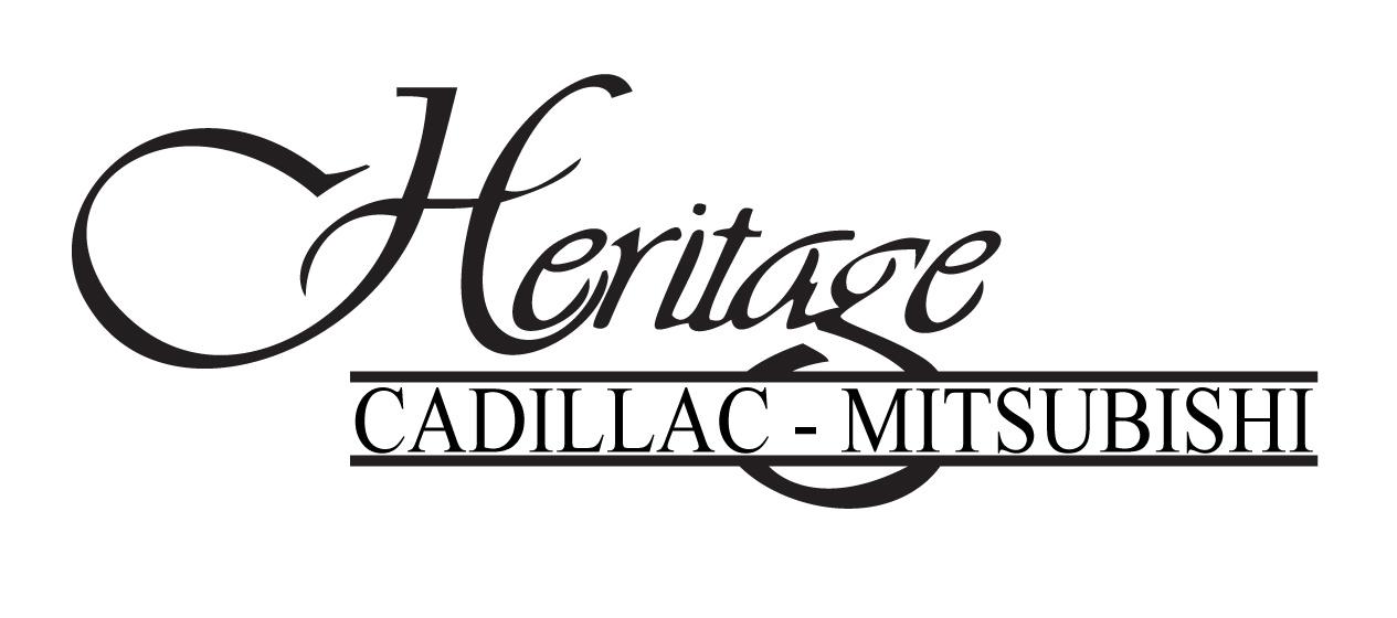 Heritage Cadillac Mitsubishi