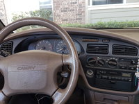 Picture of 1996 Toyota Camry LE Coupe, interior, gallery_worthy