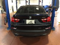 Picture of 2017 BMW X4 xDrive28i, exterior, gallery_worthy