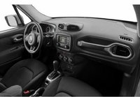 Picture of 2017 Jeep Renegade Sport, interior