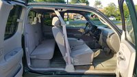 Picture of 2000 Toyota Tundra 4 Dr SR5 V8 Extended Cab SB, interior