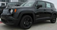 2017 Jeep Renegade Sport, 2017 JEEP RENEGADE - FULLY LOADED - 300 MILES , exterior