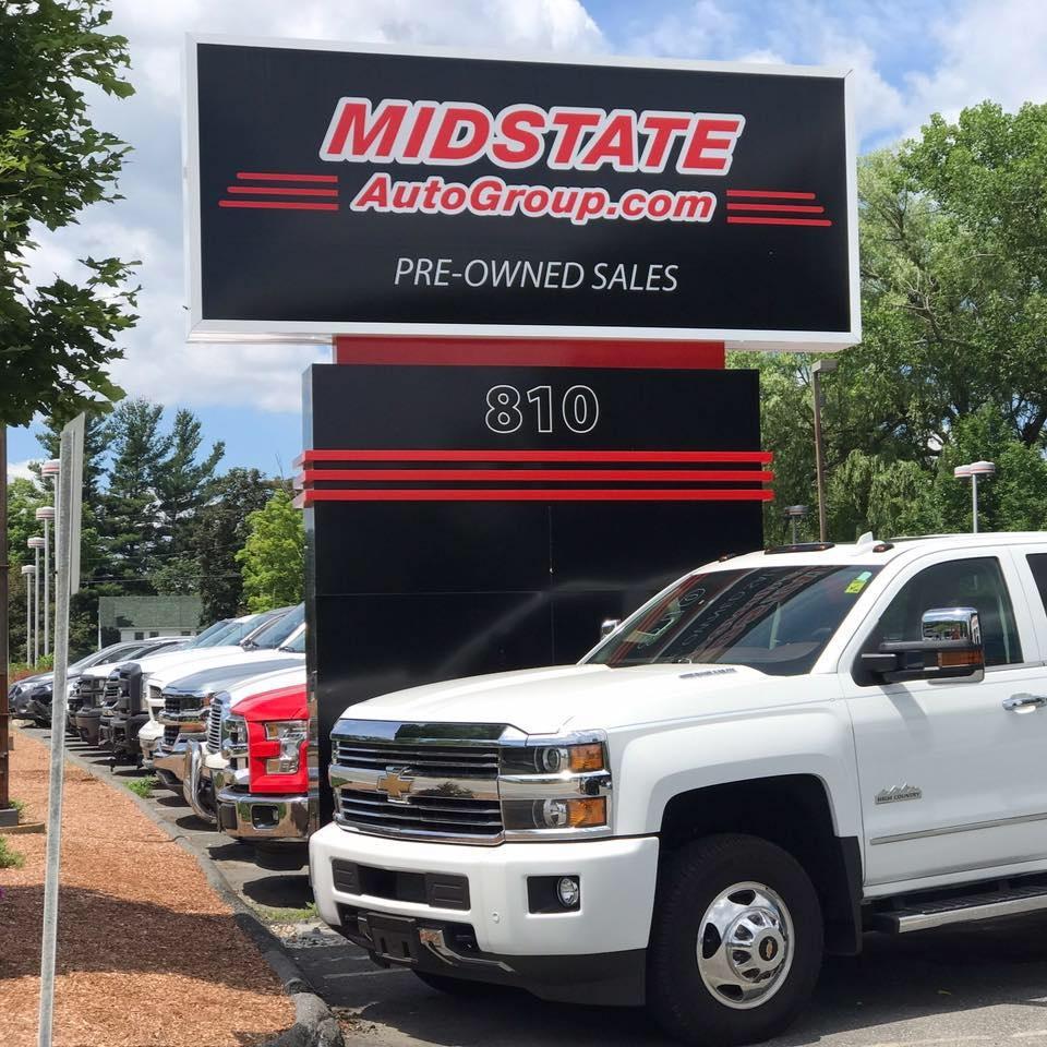 Diamond Auto Group Is A Auburn Buick Chevrolet Gmc: Auburn, MA: Read Consumer