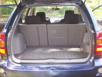 Picture of 2008 Pontiac Vibe Base, interior