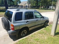 Picture of 2002 Chevrolet Tracker Base, exterior, gallery_worthy