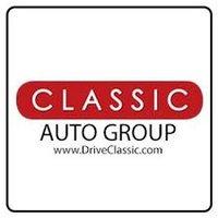 Classic Volkswagen logo