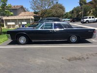 Picture of 1963 Lincoln Continental, exterior, gallery_worthy