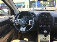 Picture of 2012 Jeep Compass Limited 4WD, interior, gallery_worthy