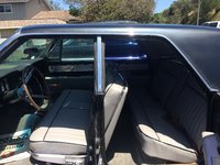 Picture of 1963 Lincoln Continental, interior, gallery_worthy