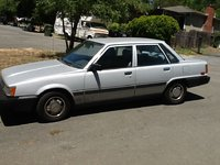 Picture of 1985 Toyota Camry DX, exterior, gallery_worthy