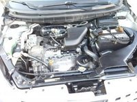 Picture of 2008 Nissan Rogue SL AWD, engine