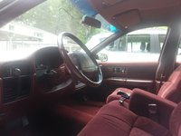 Picture of 1996 Chevrolet Caprice Base, interior, gallery_worthy