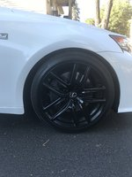 Picture of 2015 Lexus IS 350 F SPORT AWD, exterior