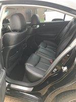 Picture of 2013 Nissan Maxima SV, interior