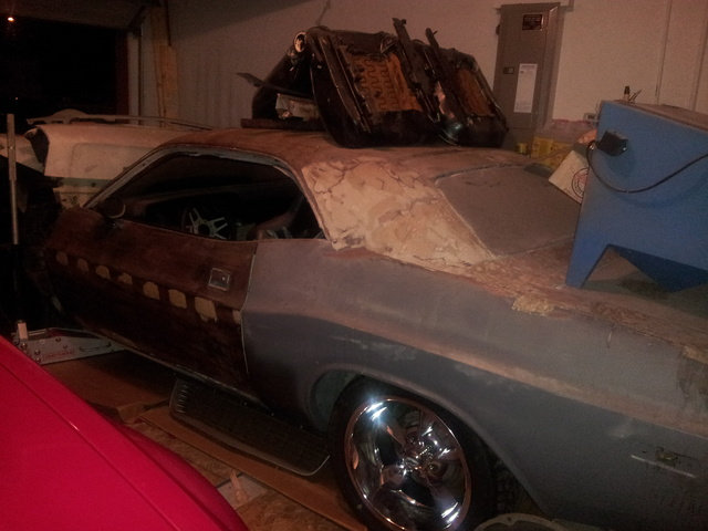 Picture of 1974 Dodge Challenger