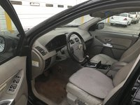 Picture of 2003 Volvo XC90 T6 AWD, interior