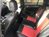 Picture of 2017 Volkswagen GTI Sport, interior