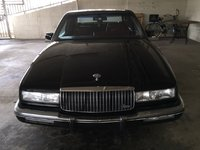 Picture of 1989 Buick Riviera STD Coupe, exterior, gallery_worthy