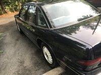 Picture of 1992 Buick Regal 4 Dr Custom Sedan, exterior, gallery_worthy