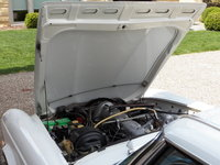 Picture of 1971 Mercedes-Benz 280, engine, gallery_worthy
