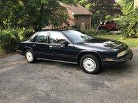 Picture of 1992 Buick Regal Custom Sedan FWD, gallery_worthy