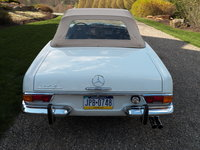 Picture of 1971 Mercedes-Benz 280, exterior, gallery_worthy