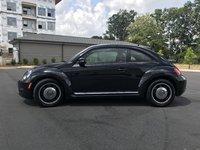 Picture of 2016 Volkswagen Beetle Classic, exterior