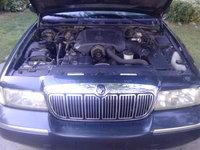 Picture of 1999 Mercury Grand Marquis 4 Dr LS Sedan, engine, gallery_worthy