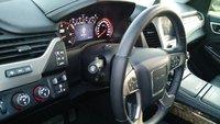 Picture of 2015 GMC Yukon Denali 4WD, interior