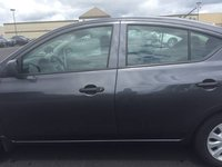 Picture of 2015 Nissan Versa 1.6 S, exterior