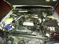 Picture of 1994 Lexus GS 300 RWD, engine, gallery_worthy