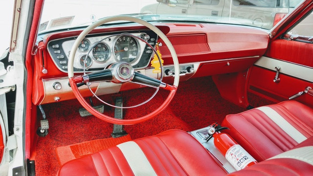 1963 Plymouth Fury Interior Pictures Cargurus
