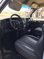 Picture of 2008 GMC Savana LS 3500 Ext, interior