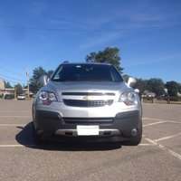 Picture of 2013 Chevrolet Captiva Sport 2LS, exterior