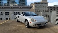 Picture of 2004 Toyota MR2 Spyder 2 Dr STD Convertible, exterior, gallery_worthy