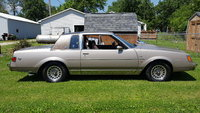 1983 Buick Regal Picture Gallery