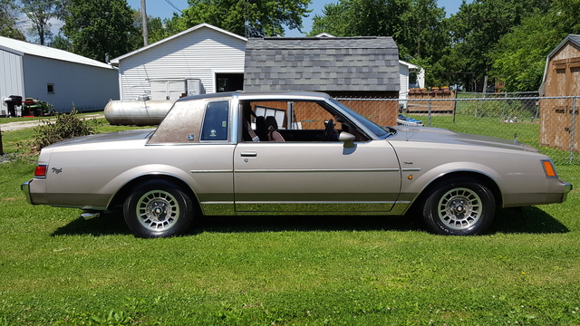 Picture of 1983 Buick Regal 2-Door Coupe