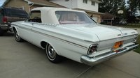 Picture of 1963 Plymouth Fury, exterior, gallery_worthy