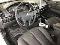 Picture of 2007 Mitsubishi Galant DE, interior