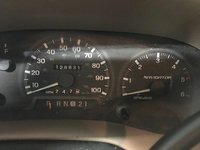 Picture of 1998 Lincoln Navigator RWD, interior, gallery_worthy