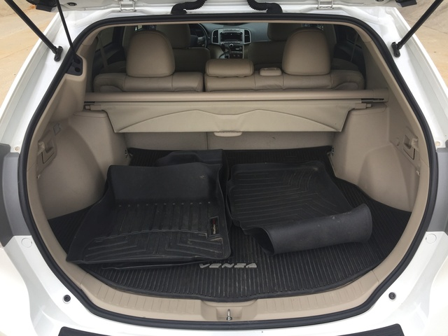 Picture of 2011 Toyota Venza Base AWD