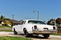 Picture of 1975 Chrysler Cordoba, exterior, gallery_worthy