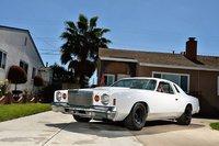 Picture of 1975 Chrysler Cordoba, exterior