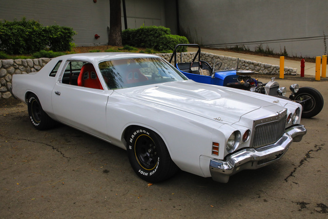 Picture of 1975 Chrysler Cordoba